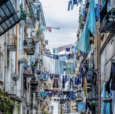 Italy | Neapel