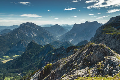 Gesäuse National Park