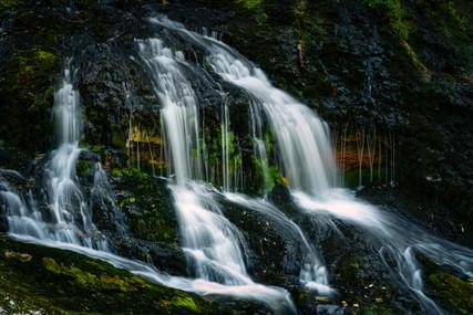 Waterfalls   Waterhole Gorge