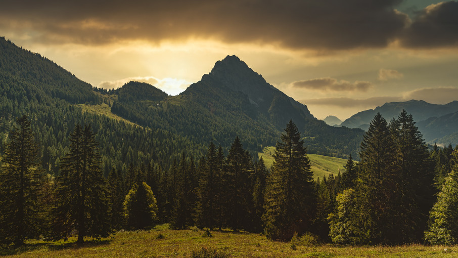 Mount Bosruck