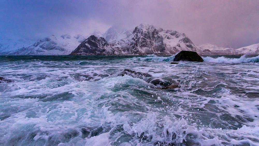 Vareid | Lofoten | HolgerOlivier Photography