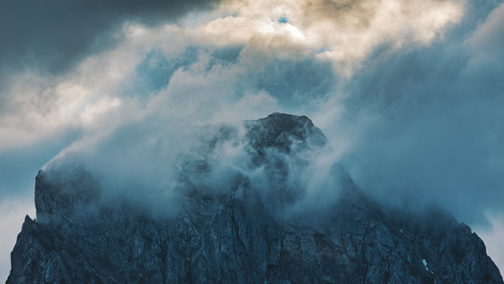 Austria | Mount Reichenstein