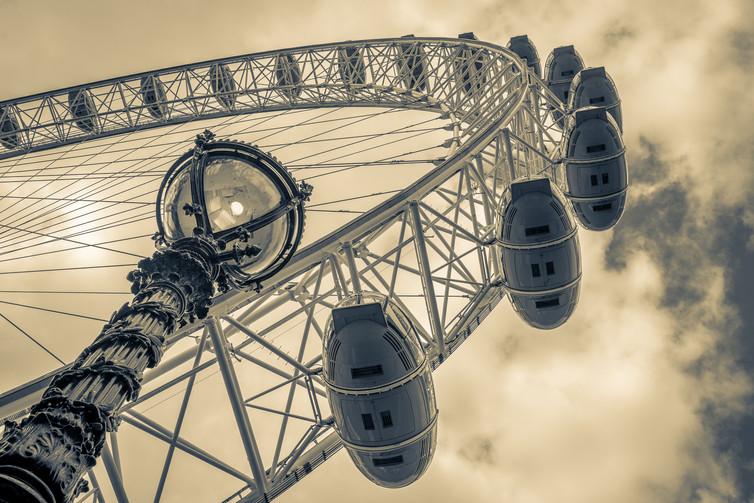 UK | London | London Eye