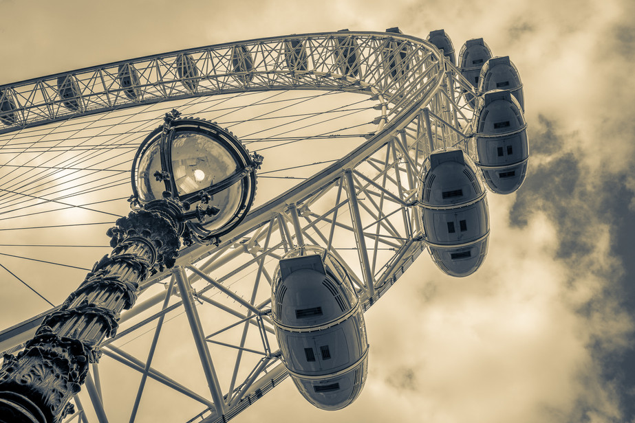 UK | London | London Eye