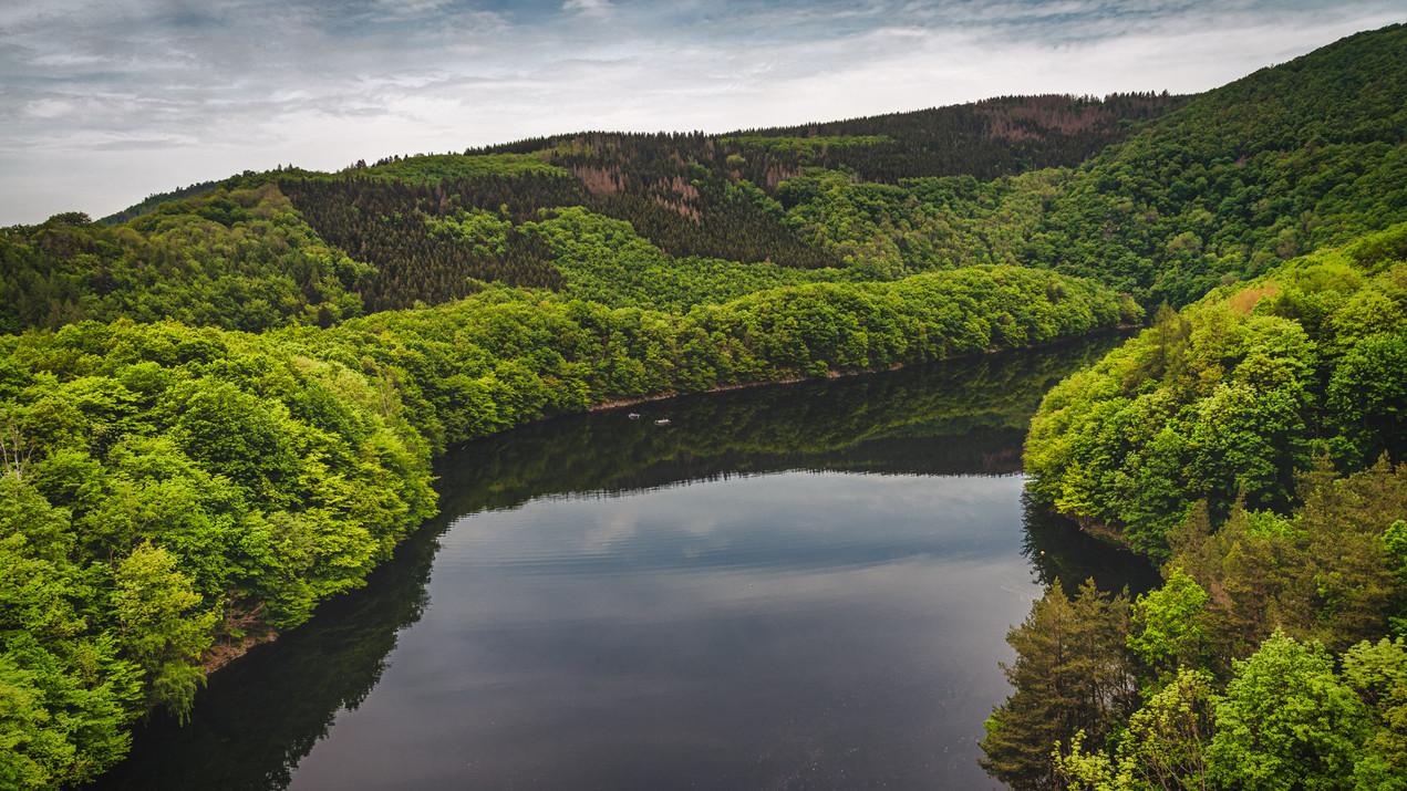 River Urft