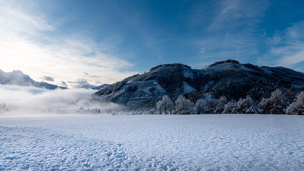 Leichenberg | Hall | Styria | Austria | HolgerOlivier Photography