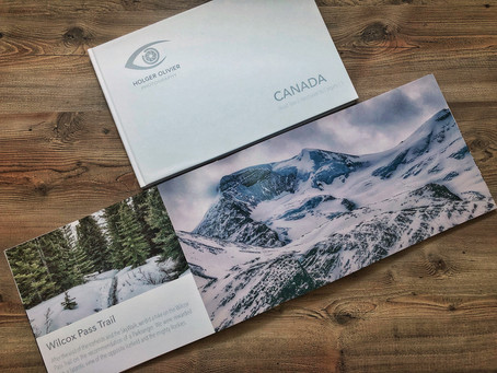 Canada | Illustrated Books