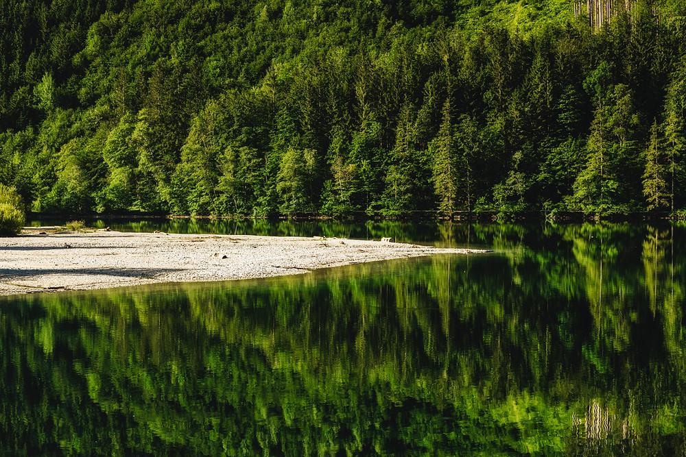 Leopoldsteiner Lake   Styria   Austria   HolgerOlivier Landscape & Travel Photography