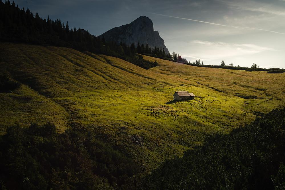 Scheiblegger High Alp | HolgerOlivier Photography