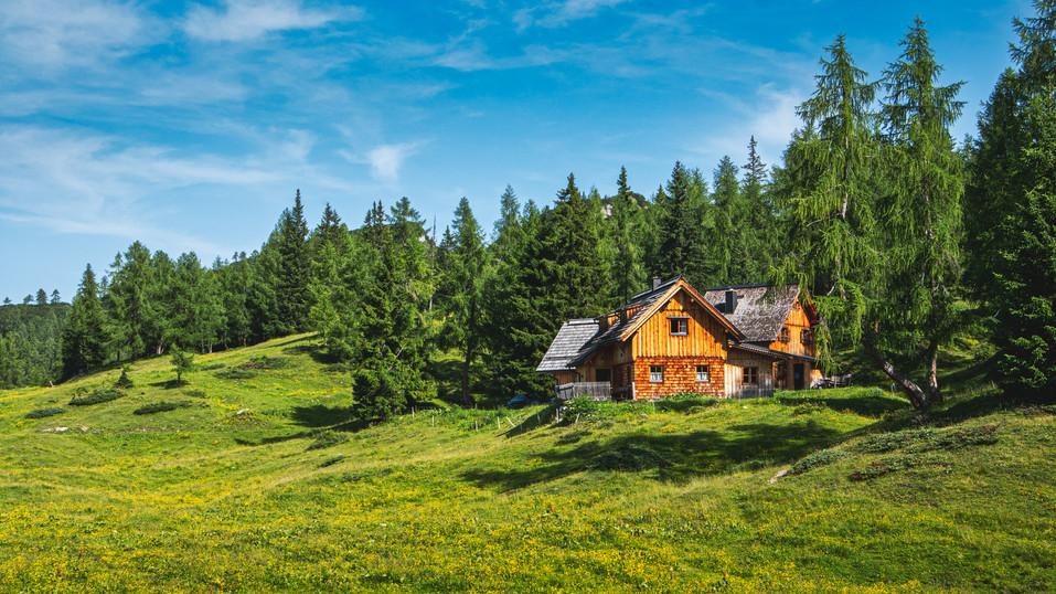 Tauplitz Alp