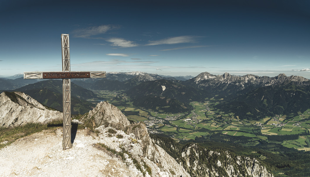 Mount Riffelspitz
