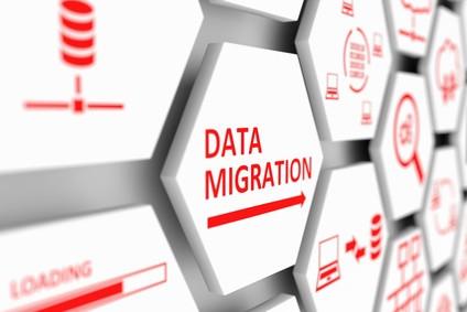 S4/HANA | Datenmigration