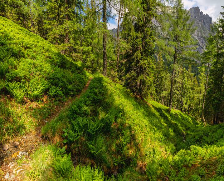 Lahngang Path