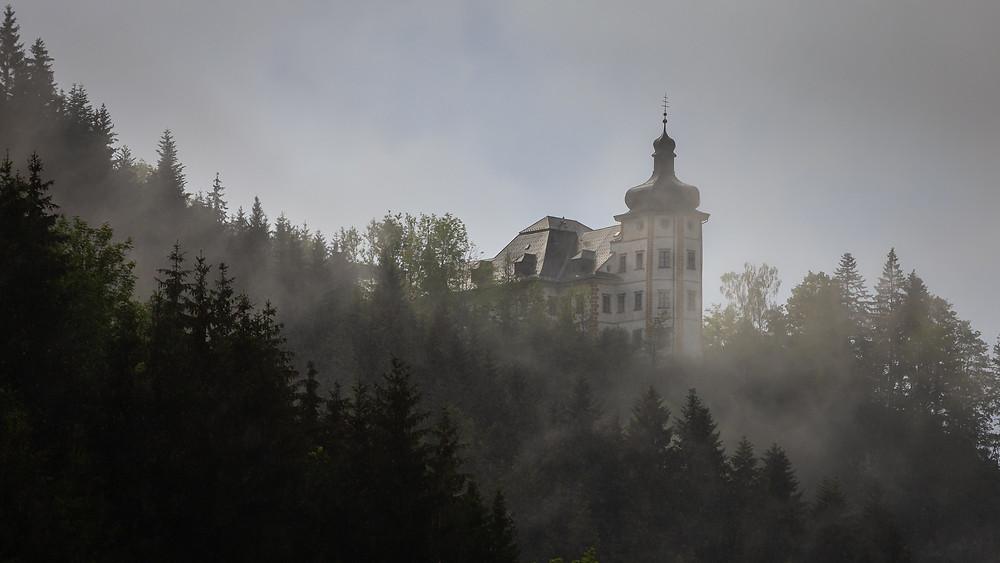 Castle Röthelstein | Admont | HolgerOlivier Photography