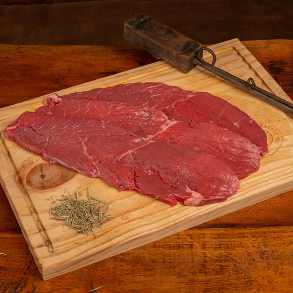 Cuadril carne para asar (550 gr - 650 gr)