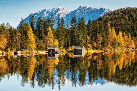 Öden Lake