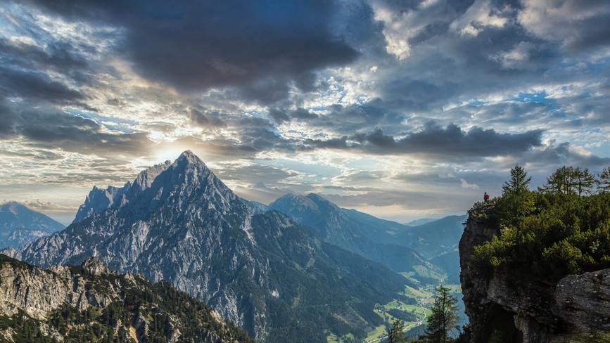 Ödstein | Gesäuse National Park