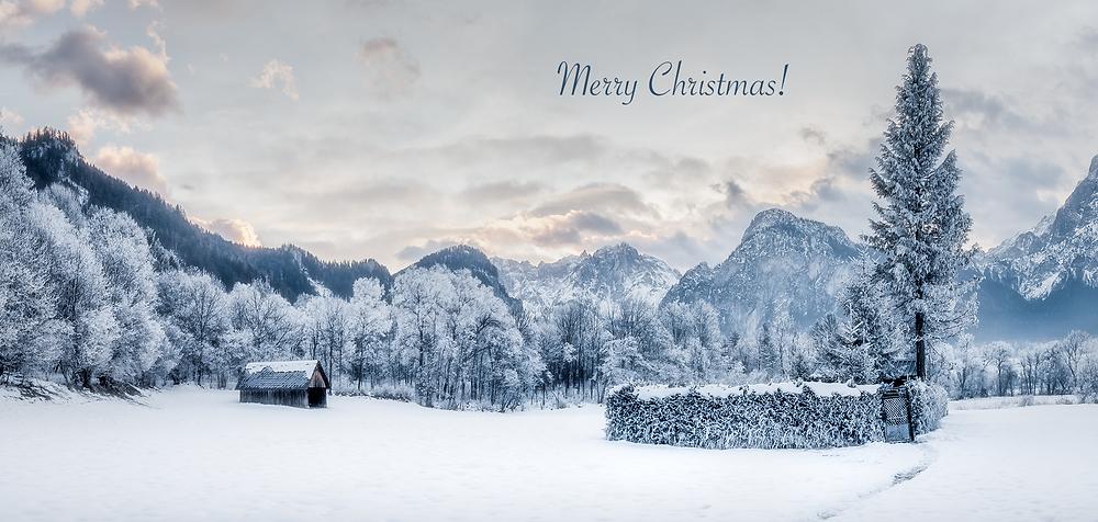 Merry Christmas | reinbold.com gmbh
