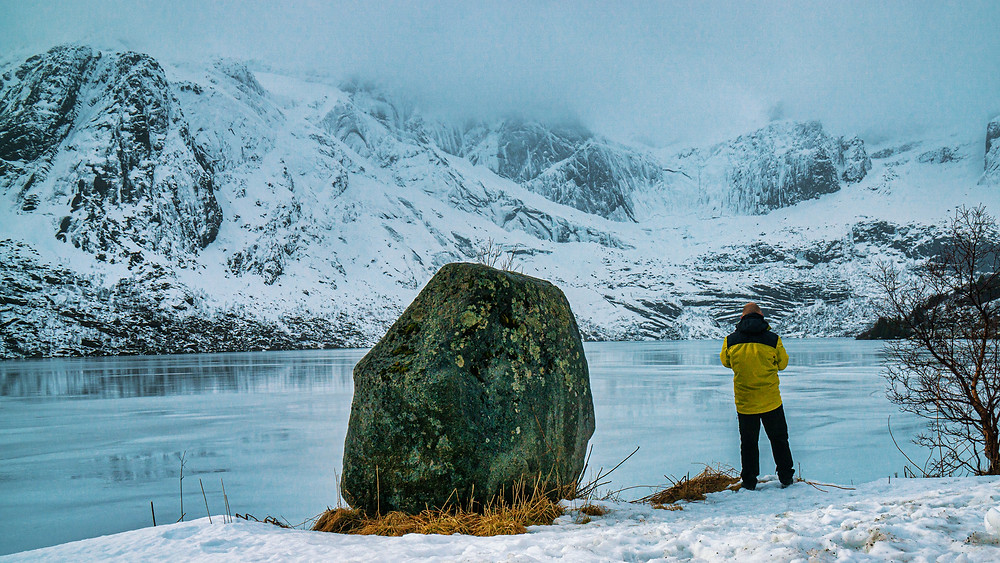 Nusfjord | Storvanet | HolgerOlivier Photography