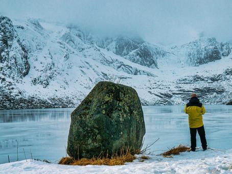 Lofoten | Winter 2020