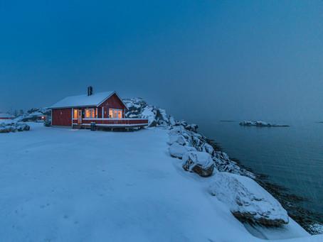 Lofoten | PhotoStory