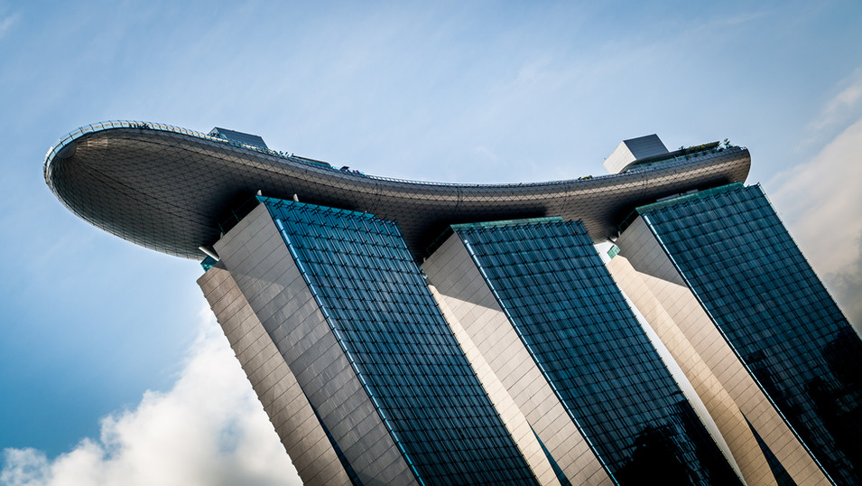 Singapore | Marina Bay Sands