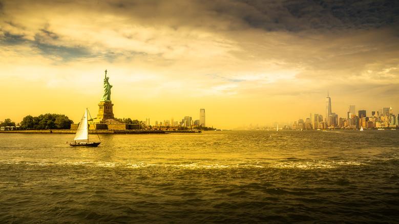 US | NYC | Liberty