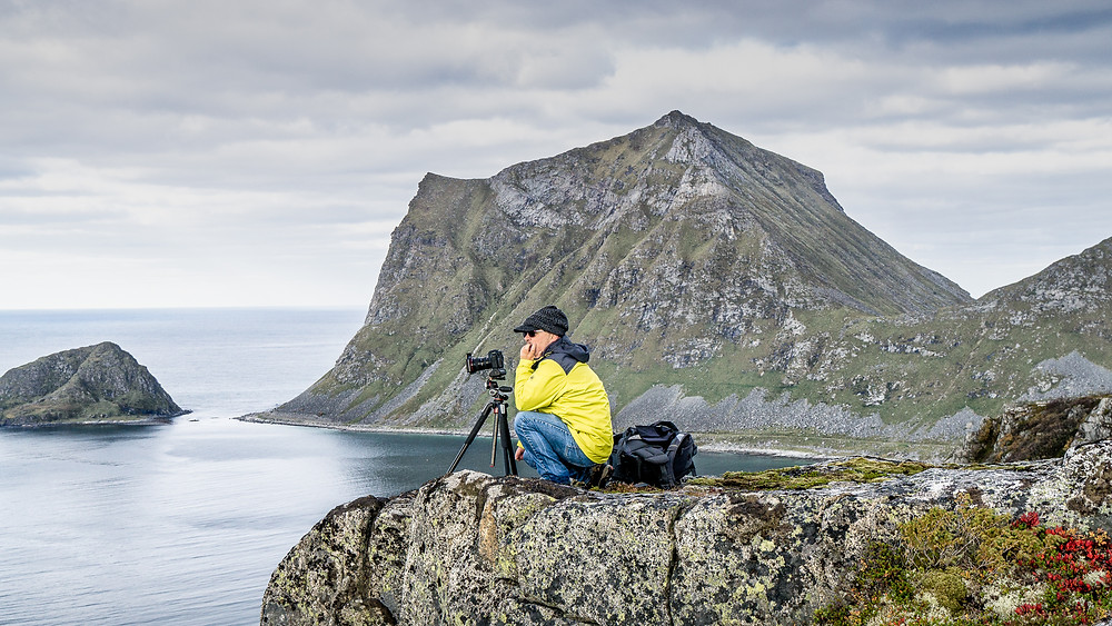 HolgerOlivier Landscape and Travel Photography