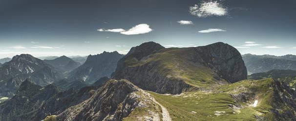 View to Mount Kalbling