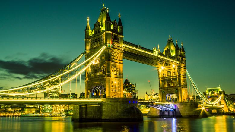 UK | London | Tower Bridge