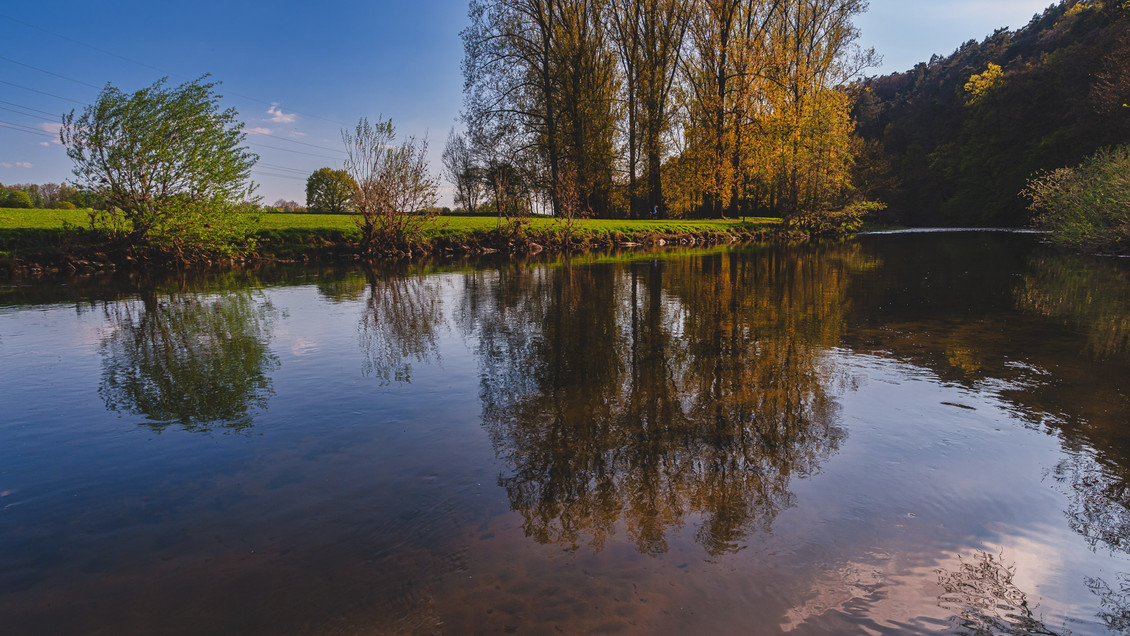 River Agger