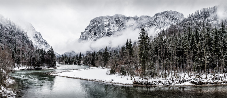 Austria | National Park Gesäuse