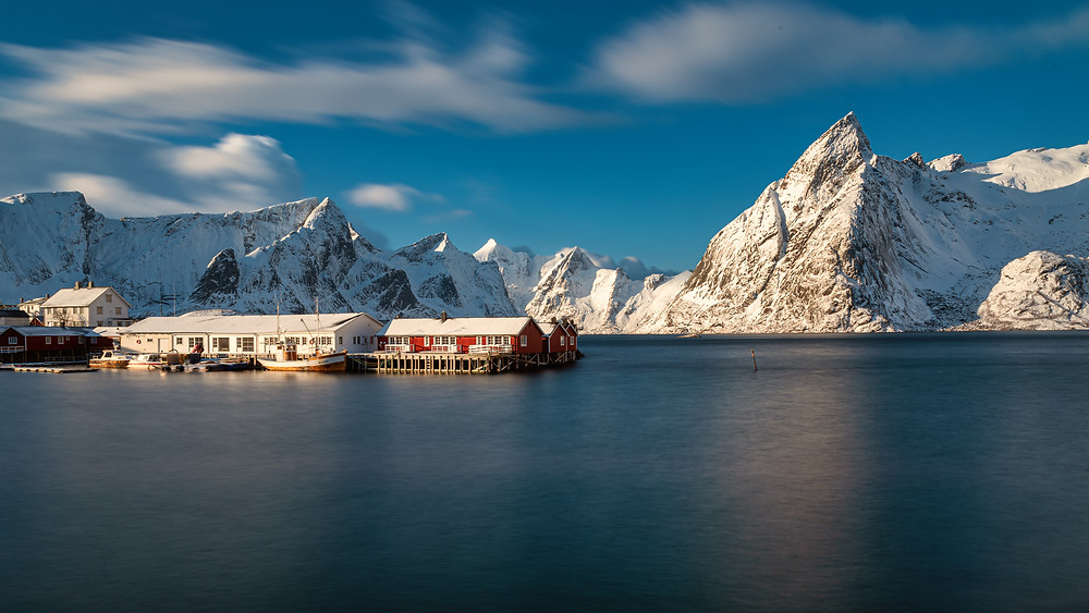 Norway | Lofoten | Hamnoy | HolgerOlivier Photography