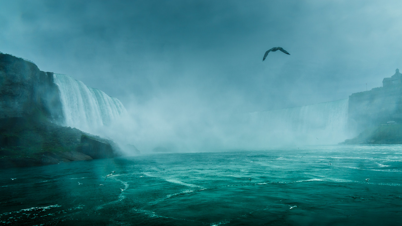 Canada | Niagara Falls