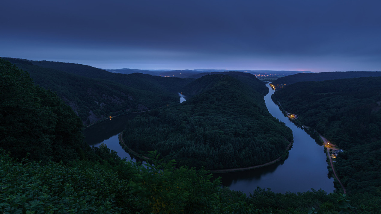 River Saar Loop   Germany