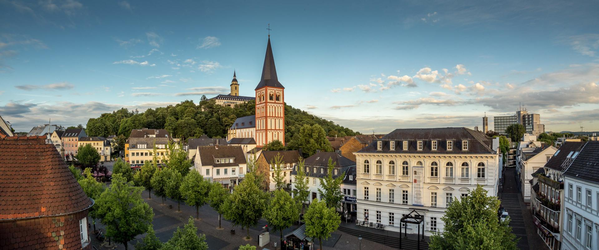 Marktplatz | Siegburg