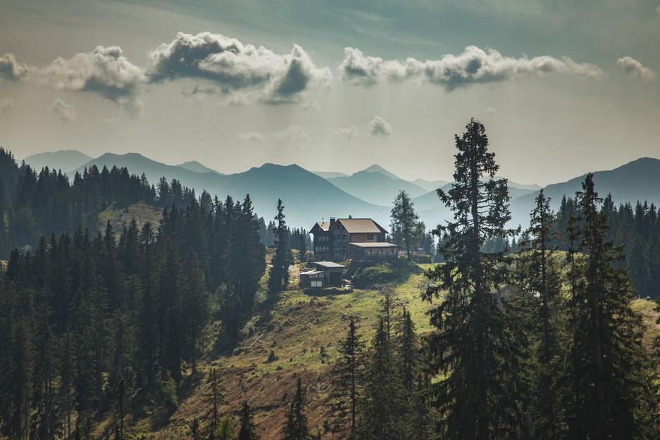 Mödlinger Hut