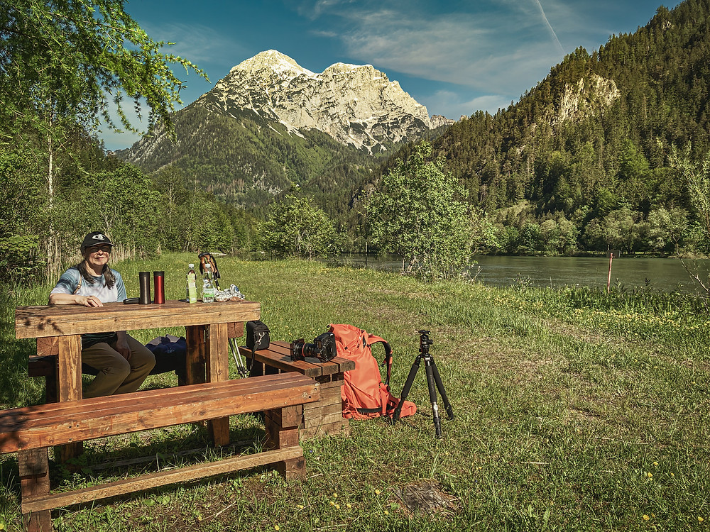 PicNic | Gstatterboden | Gesäuse National Park | HolgerOlivier Photography