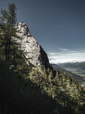 Hike to Lower Alp