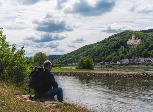 Lahn Valley | Location Scouting