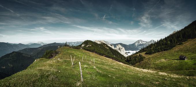 Scheiblegger high alp