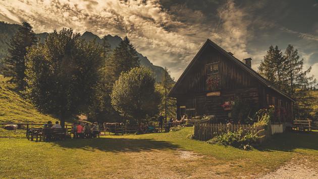 Ochsenwald Alm