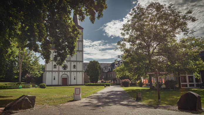Church of Merten