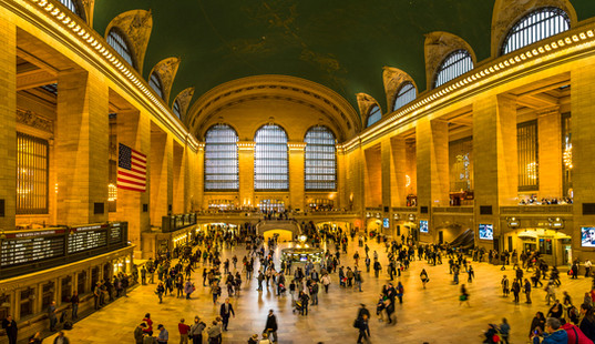 US | NYC | Central Station