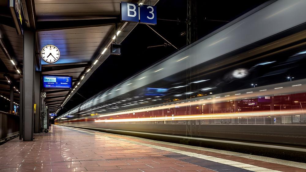 Wir verlassen Siegburg! | reinbold.com gmbh