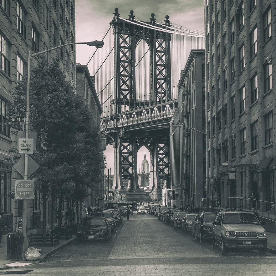 US | NYC | Washington Bridge