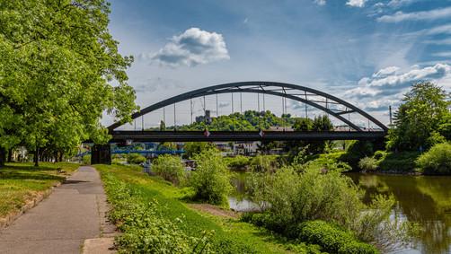 Railway Bridge | Lahnstein