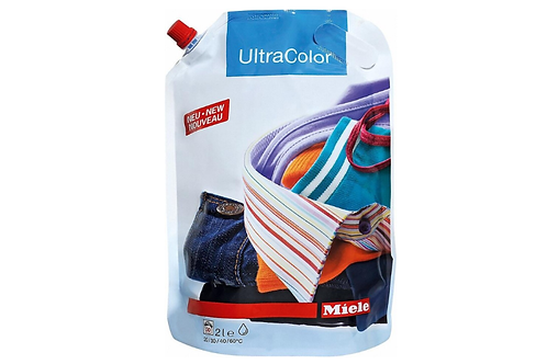 Miele Lessive UltraColor recharge