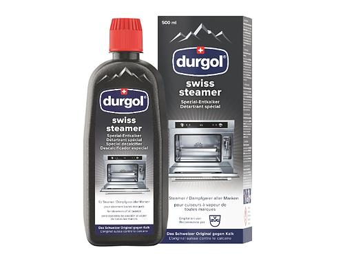 V-Zug Durgol Swiss Steamer