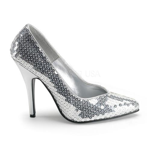 Seduce 420SQ Silver Sequin   Burlesque costumes   Flo Foxworthy ...